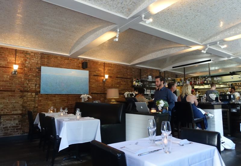 Review: The Clam NYC