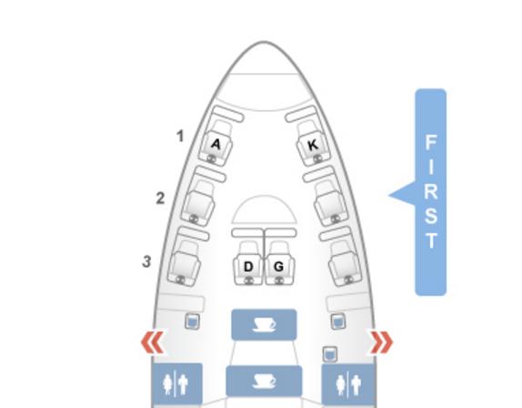 American Airlines - Flüge vergleichen & buchen