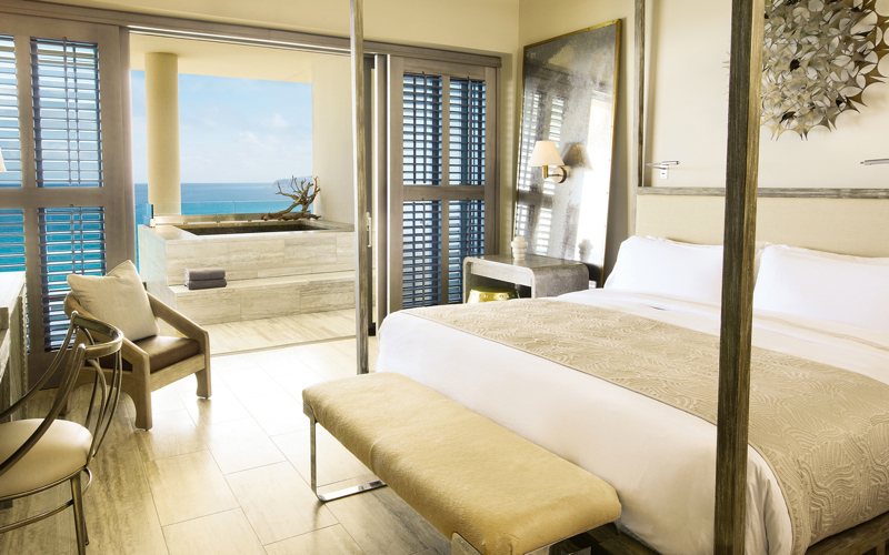 Four Seasons Anguilla Opens October 2016