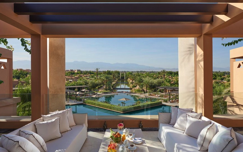 Top 20 Luxury Hotel 3rd Night Free and 4th Night Free Offers for Fall 2016