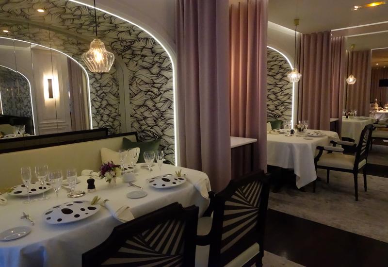 Review: Mathieu Pacaud Histoires, Paris with 2 Michelin Stars