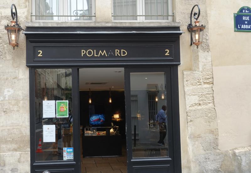 Polmard Butcher, Saint Germain, Hidden Paris Gourmet Tour Review