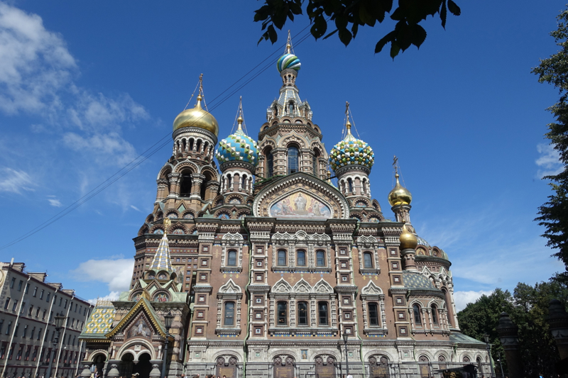 10 Tips for St. Petersburg, Russia