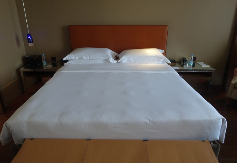 Dear Park Hyatt: Please Make Your Beds More Comfortable