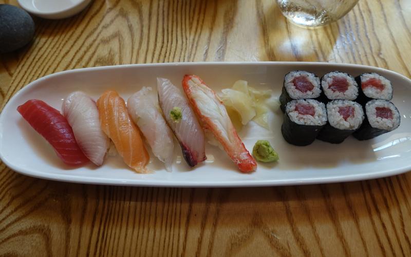 Review: Nobu New York Restaurant Week Menu