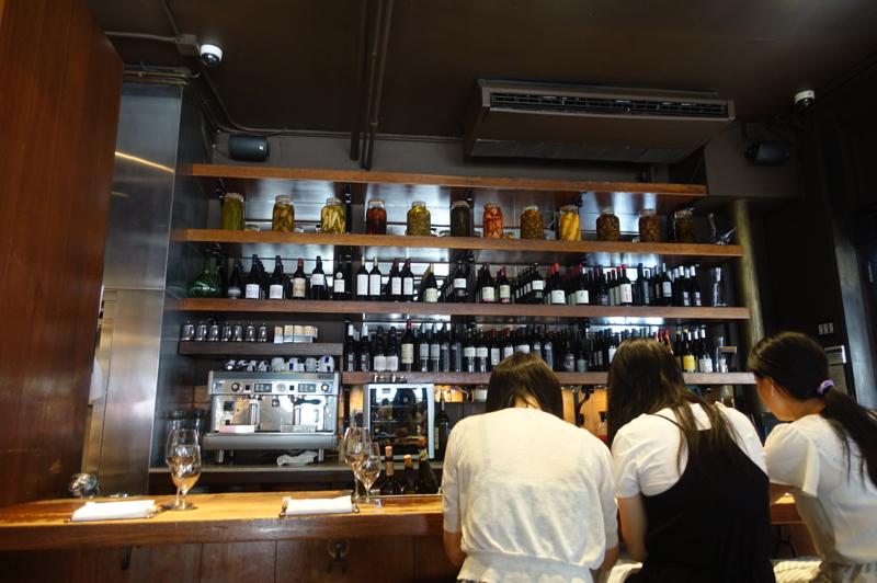 Review: Casa Mono New York in Gramercy - Bar
