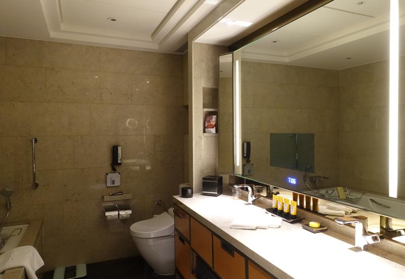 Review Shangri La Hotel At The Shard London