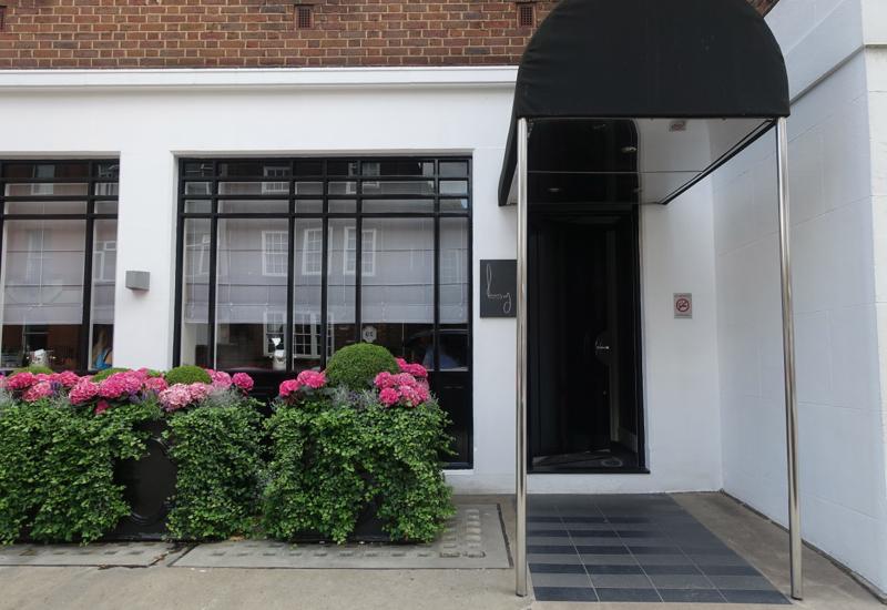 Review: Restaurant Gordon Ramsay, 3 Michelin Stars