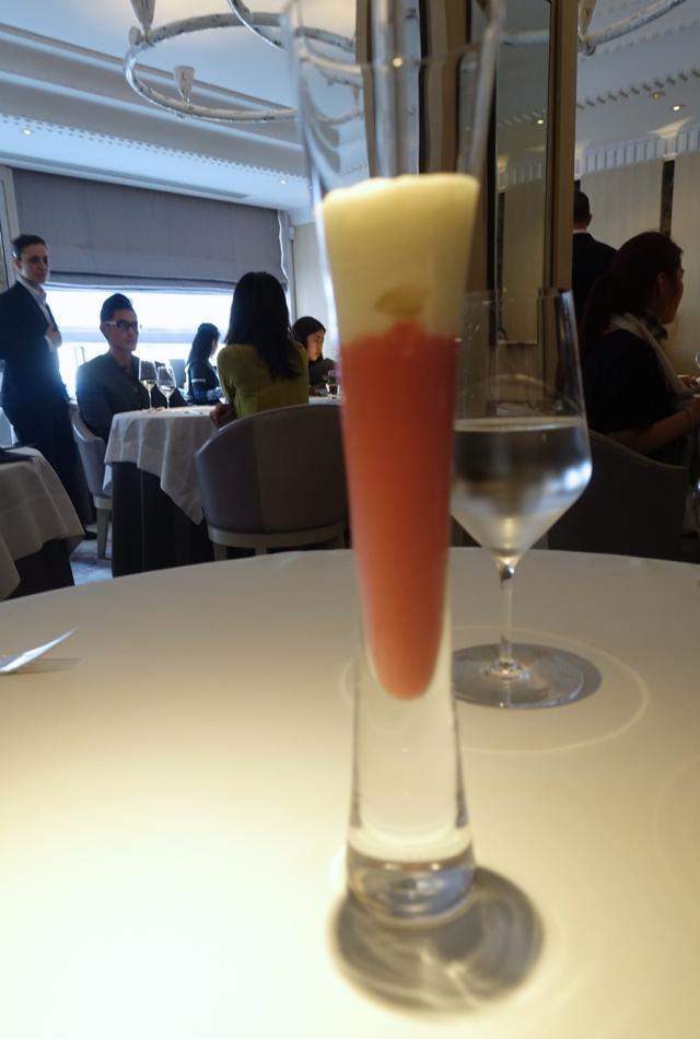 Pre-Dessert, Restaurant Gordon Ramsay London Review