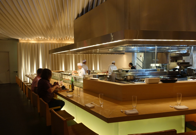 Chef Morimoto Restaurant New York