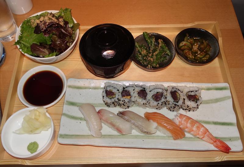 Restaurant Week Nyc Morimoto Menu
