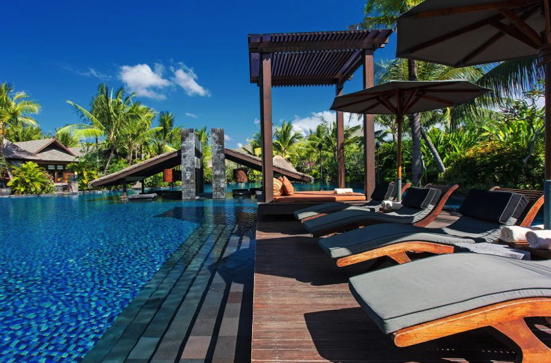 The St. Regis Bali: 4th Night Free + Luxury Privileges Benefits