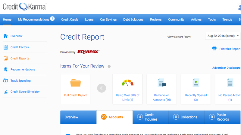 Check Your Credit Report to See If You're Under Chase 5/24