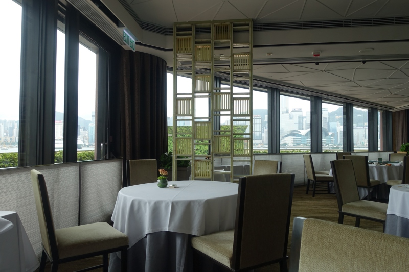 Yan Toh Heen Dining Room, Hong Kong Review