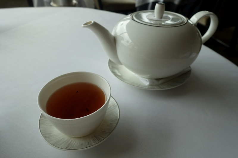 Tea, Yan Toh Heen Hong Kong Review