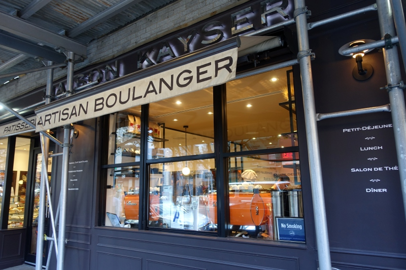 Maison Kayser NYC Review