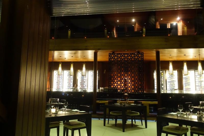 Review: Park Hyatt Maldives Dining, Restaurants and Menus | TravelSort