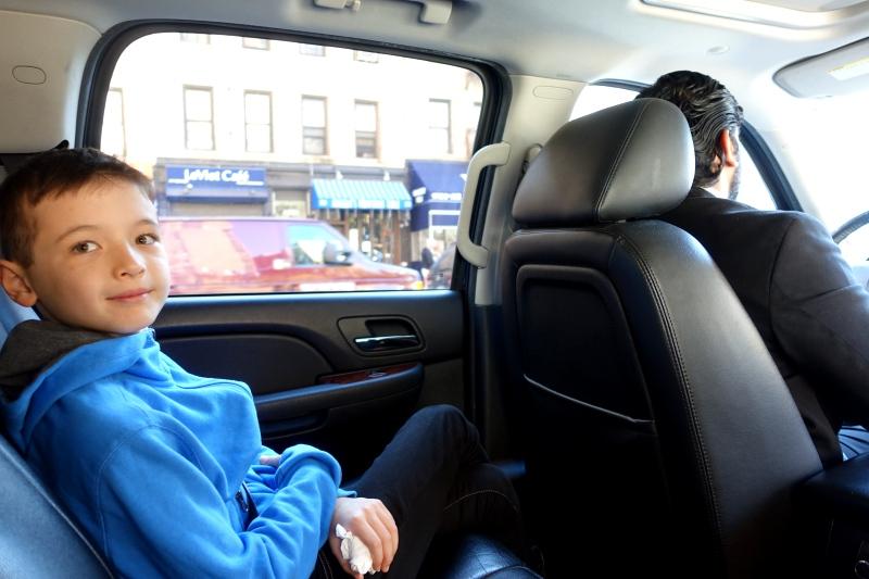 Etihad Chauffeur