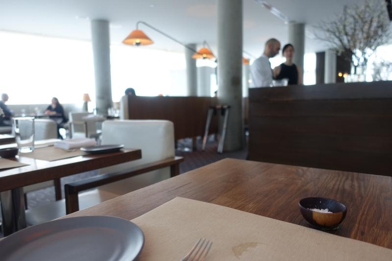 Perry St Restaurant Week Menu