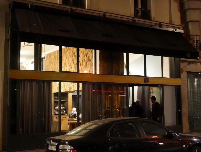 David Toutain Paris Review