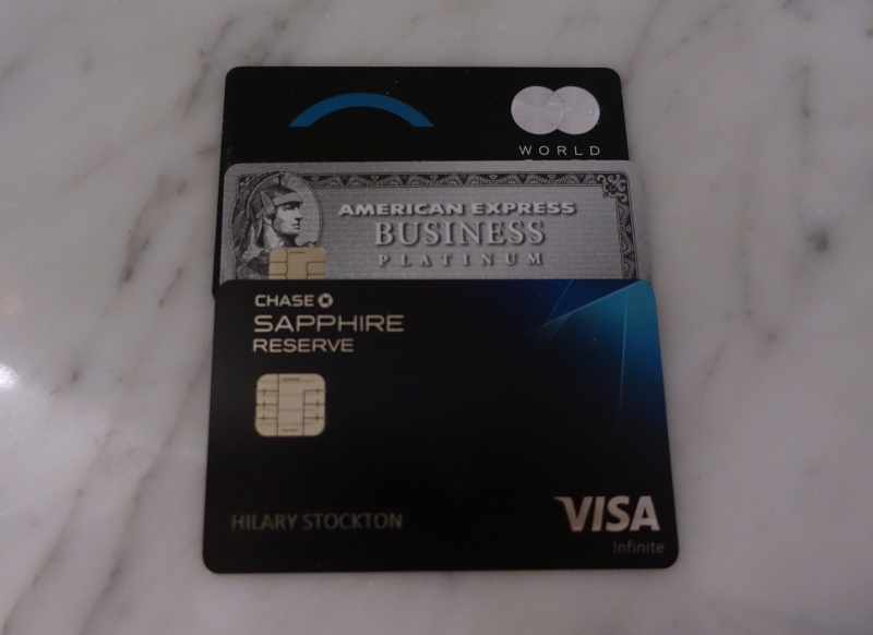 Which Travel Credit Cards I'm Using Most and Why