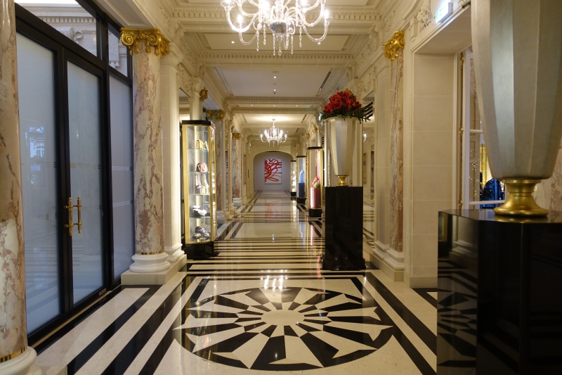 A Reprieve from Rudeness: Calling The Peninsula Hotels