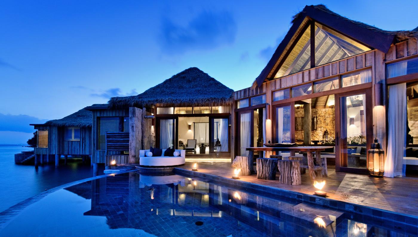 Royal Villa, Song Saa Private Island, Cambodia