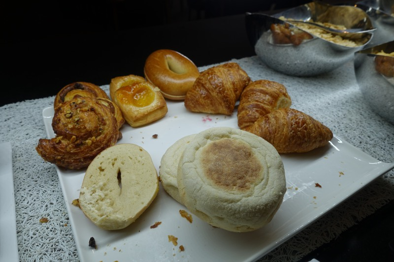 Pastries and Bread