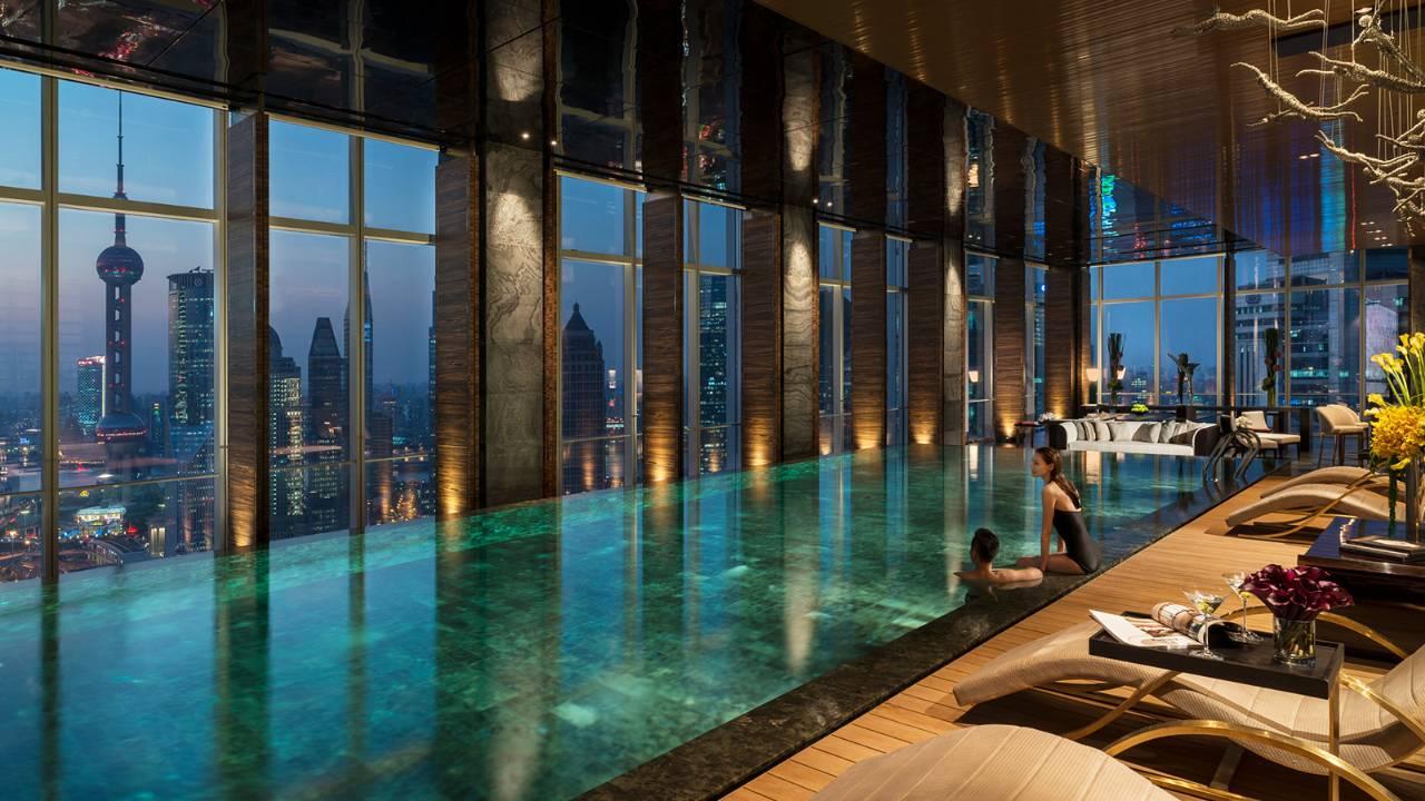 Four Seasons Double Upgrade Offers: Hong Kong, Shanghai, Beijing, Hangzhou, Guangzhou