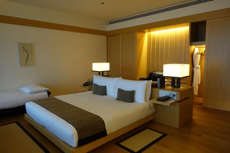 Premier Room, Aman Tokyo Review
