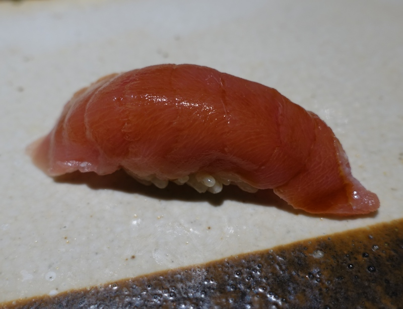 Chu-Toro (Medium Fatty Tuna)
