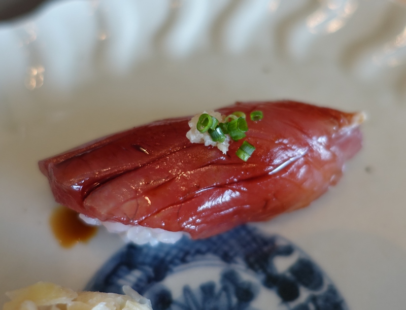 Bonito, Sushi Sora Review