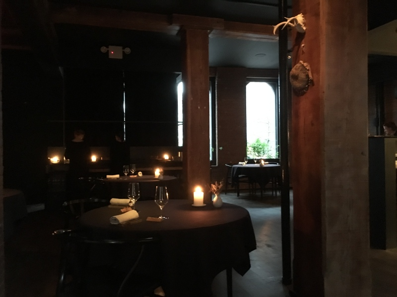 Aska NYC Review