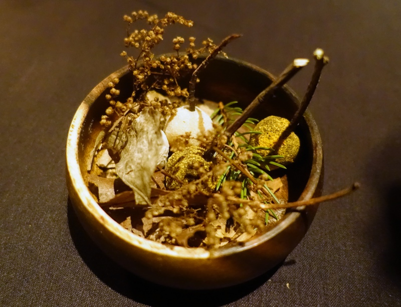 Mignardises, Aska NYC Review
