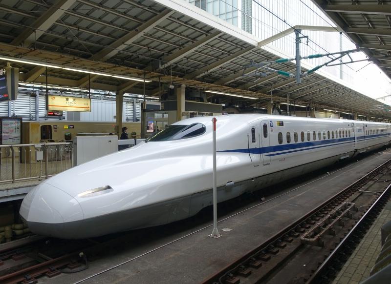 Japan Rail Pass and Shinkansen Tips