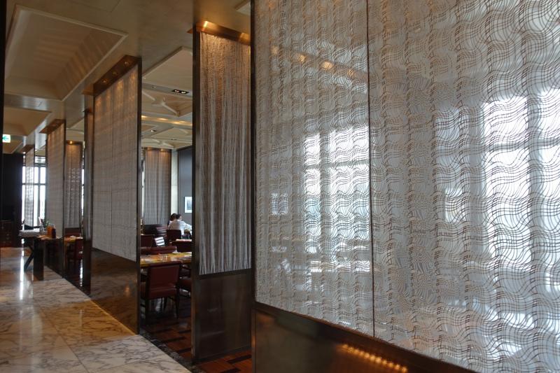 K'shiki Mandarin Oriental Tokyo Breakfast Review