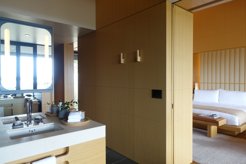 Amanemu Bathroom