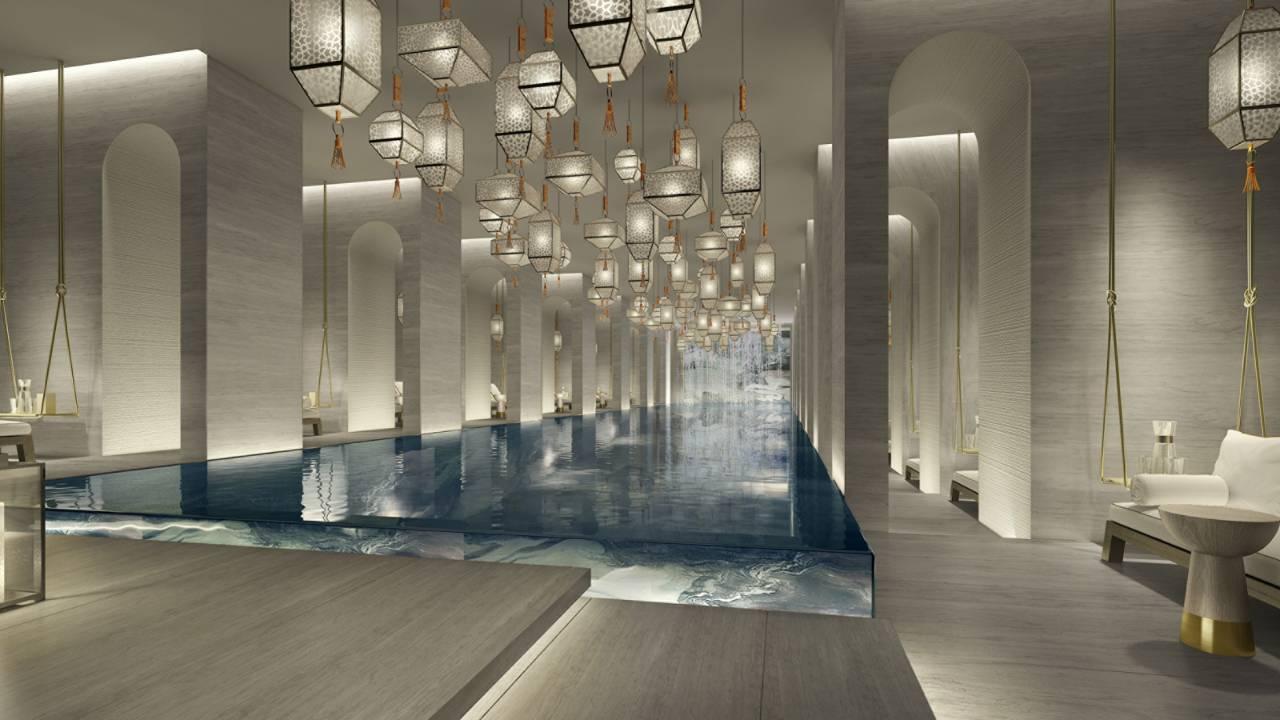 New Four Seasons Kuwait: Pool