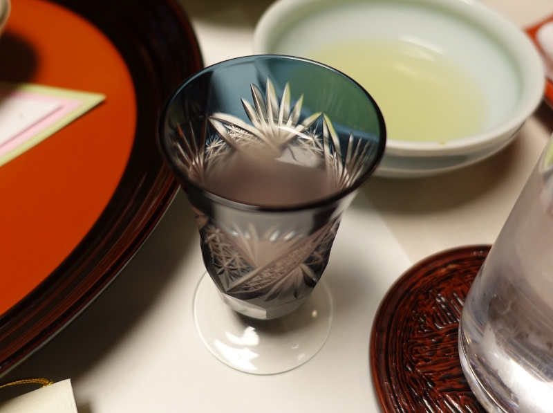Sakura Wine