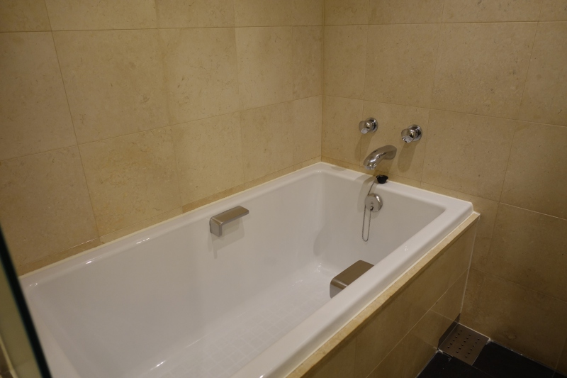 Hyatt Regency Kyoto Ofuro Soaking Tub