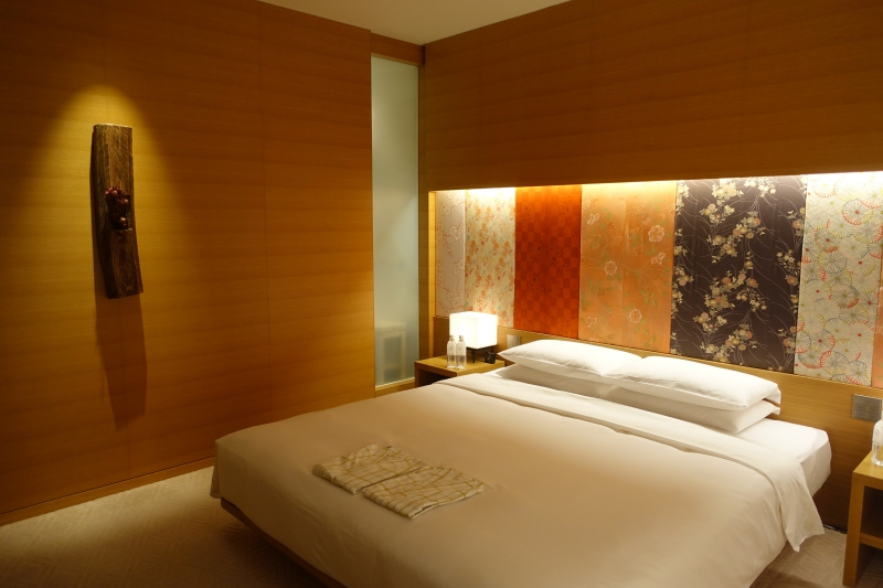 Hyatt Regency Kyoto Review