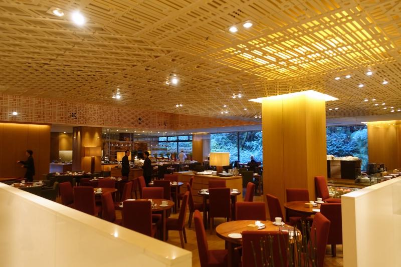 The Grill, Hyatt Regency Kyoto