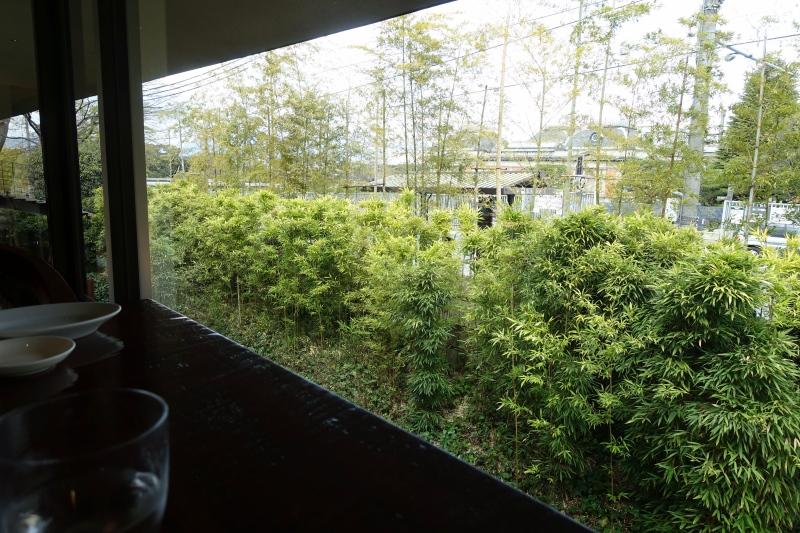 Trattoria Sette View, Hyatt Regency Kyoto