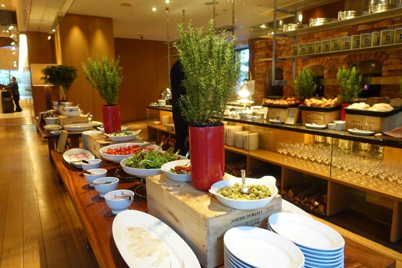 Hyatt Regency Kyoto Dining Review