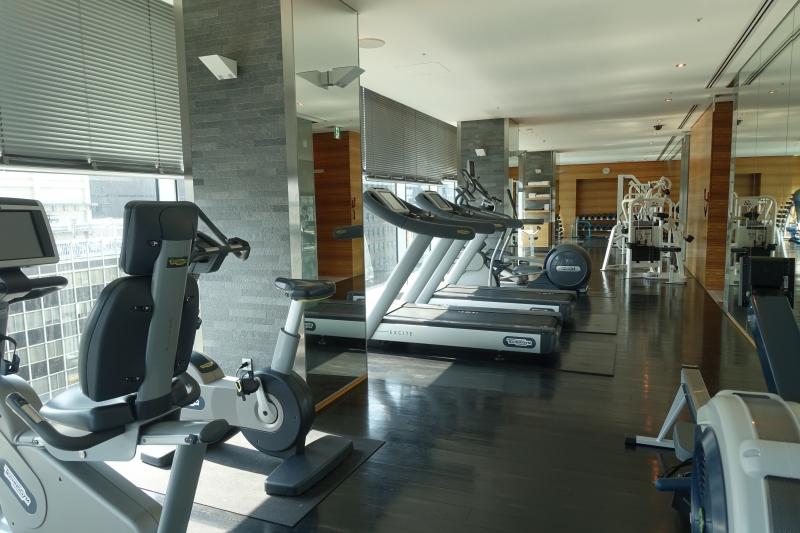 Four Seasons Tokyo Fitness Center