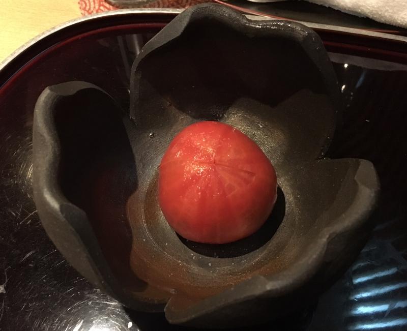 Tomato, Kikuchi Tokyo Review
