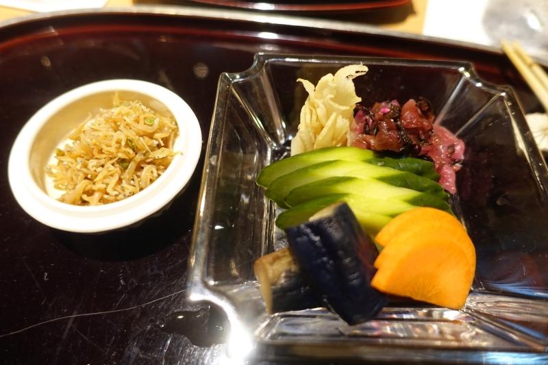 Japanese Pickles, Kikuchi Tokyo Review