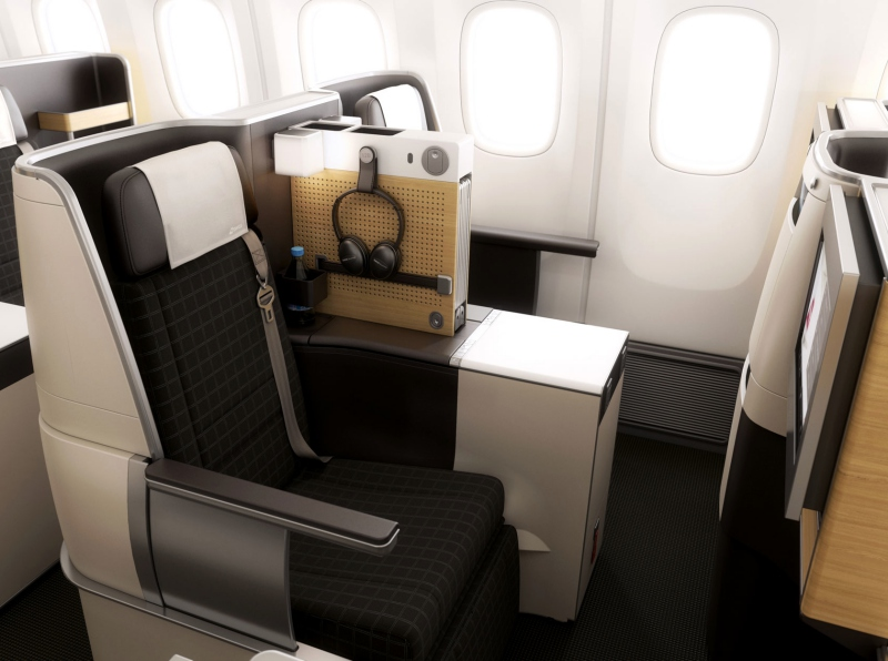 Aeroplan: Swiss Awards Bookable Again