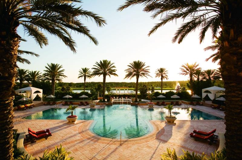 Ritz-Carlton Orlando Grande Lakes