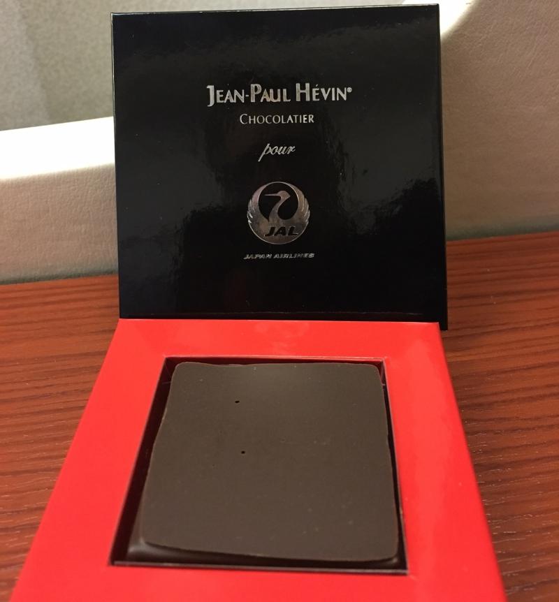 Jean-Paul Hevin Chocolate